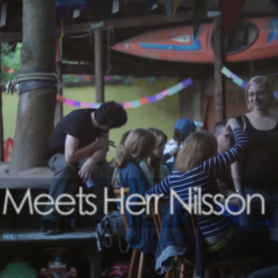 Jazz Meets Herr Nilsson | Teaser